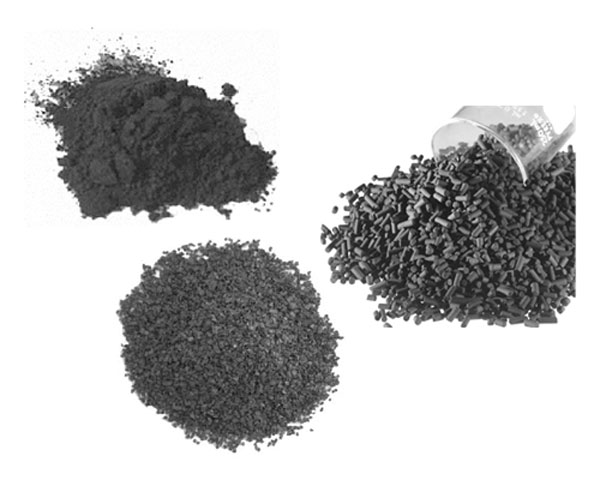 Particle Size and Shape Analysis of Activated Carbon