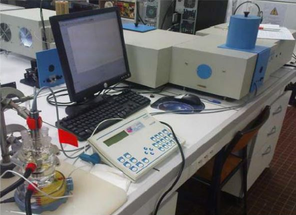 Liquid in situ Fluorescence Measurements
