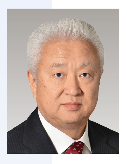 Juichi SAITO Executive Vice Chairman & Group COO HORIBA, Ltd.