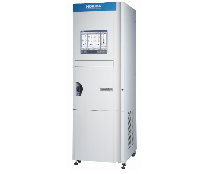 MEXA-ONE-FT - FTIR Motor Exhaust Gas Analyzer
