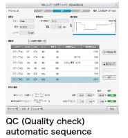 OBS-ONE_Quality Check
