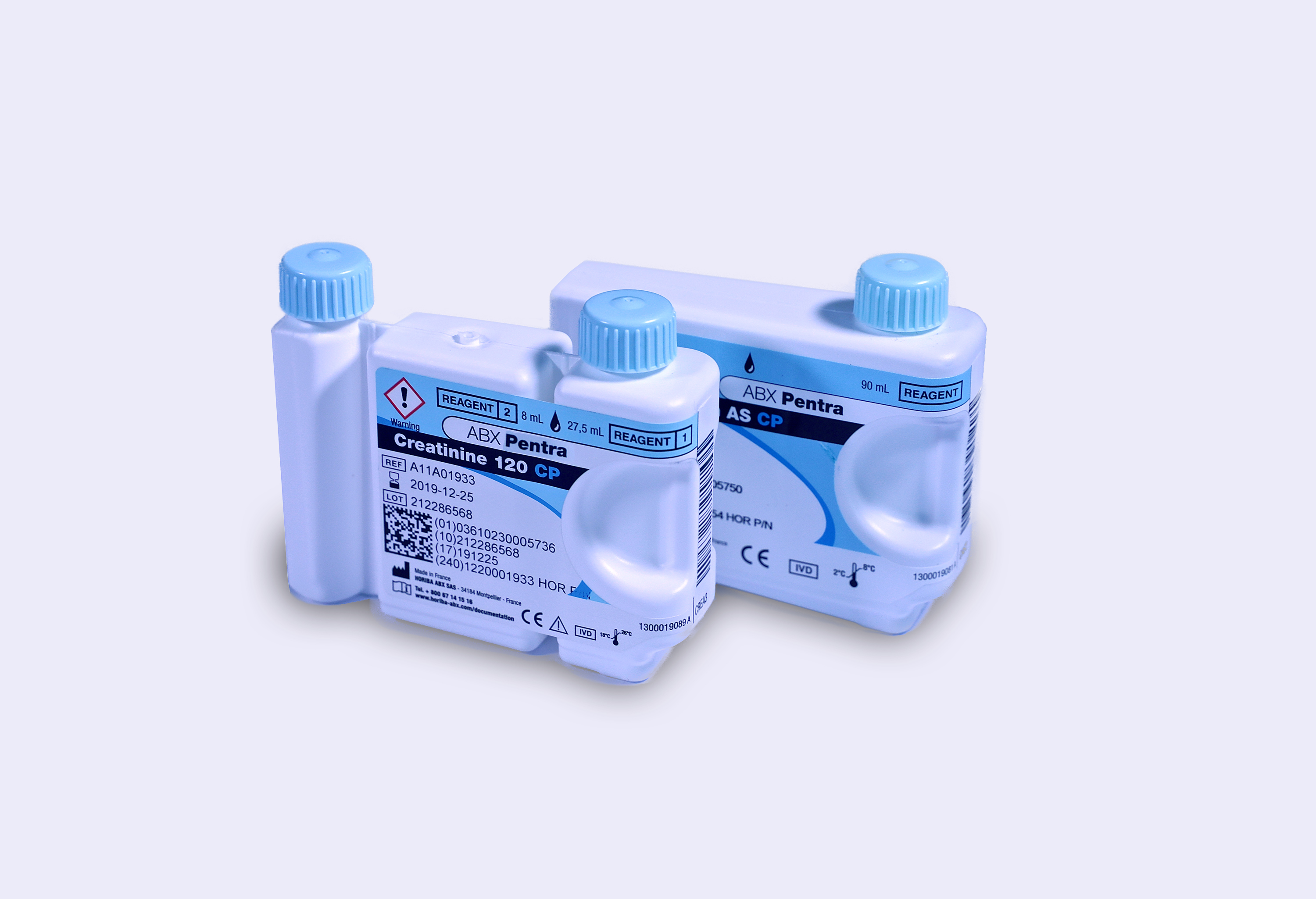 ABX Pentra 400 Reagents
