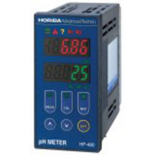 Industrial pH meter - Pulse poportional control HP-480PL