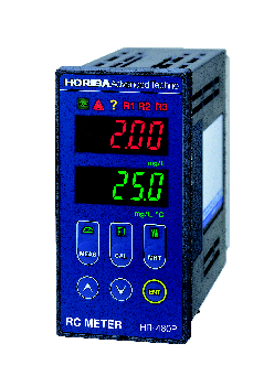 The Slim48 series HR-480 industrial residual chlorine meter HR-480