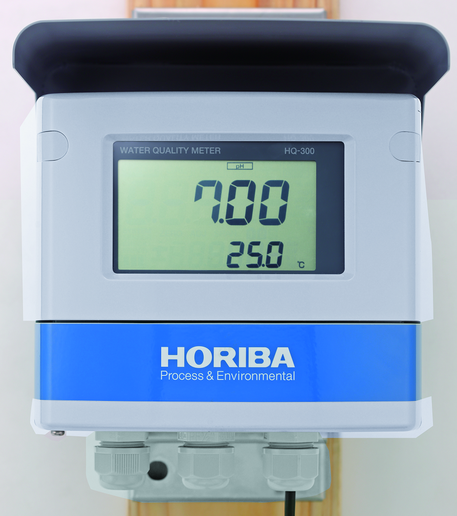 Water Quality Meter with HART communication HQ-300