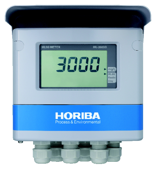 Industrial MLSS meter HU-200SS (Four-Wire Analyzer)