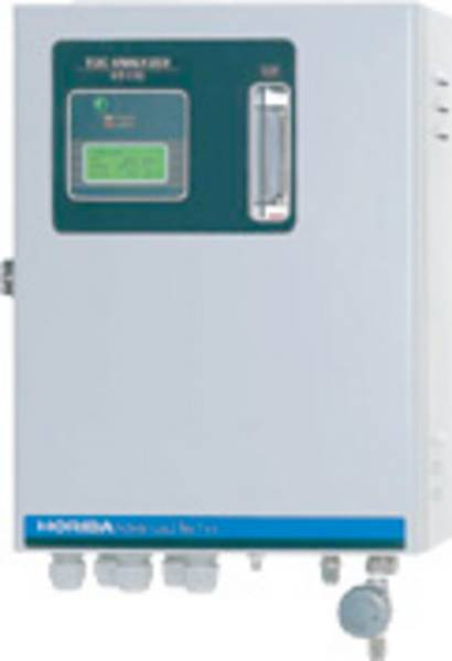 HT-110 Online TOC-Analyzer