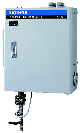 Water Distribution Monitor TW-100