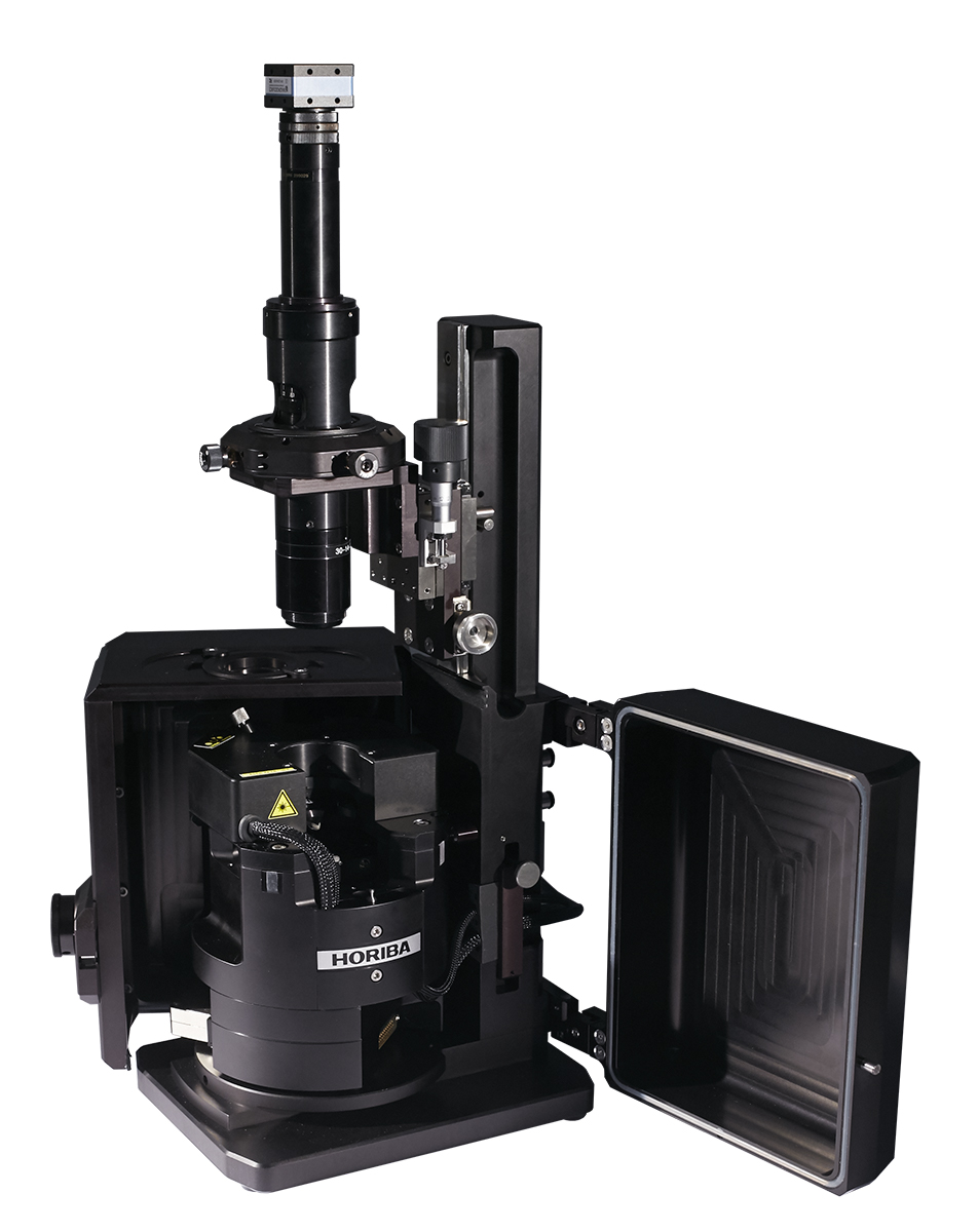 SmartSPM, Scanning Probe Microscope