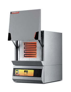 Muffle Furnace eA Picture FR