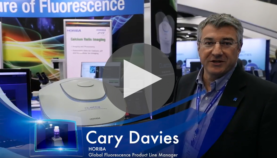 Duetta Fluorescence and Absorbance Spectrometer Intro Video