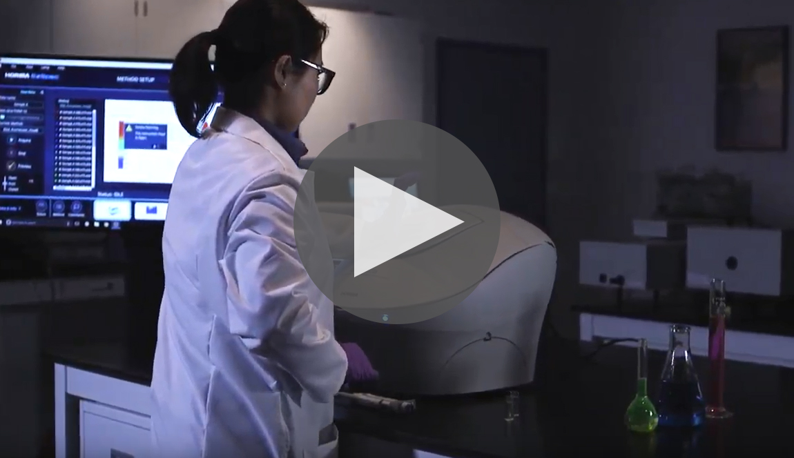 Duetta Fluorescence and Absorbance Spectrometer Promo Video
