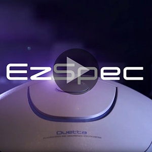 EzSpec Software Intro Video