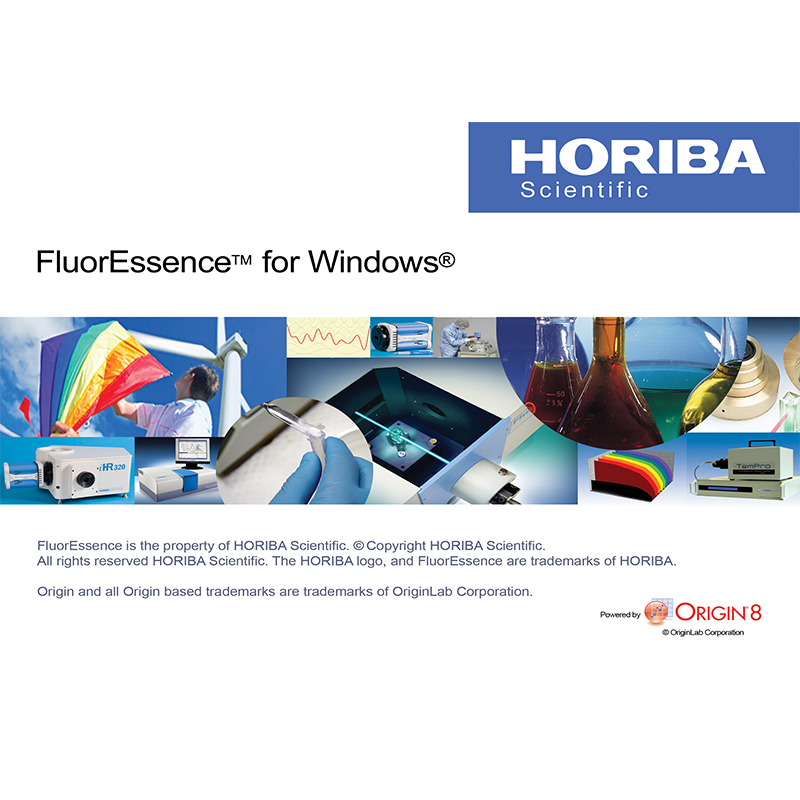 FluorEssence™ for Windows
