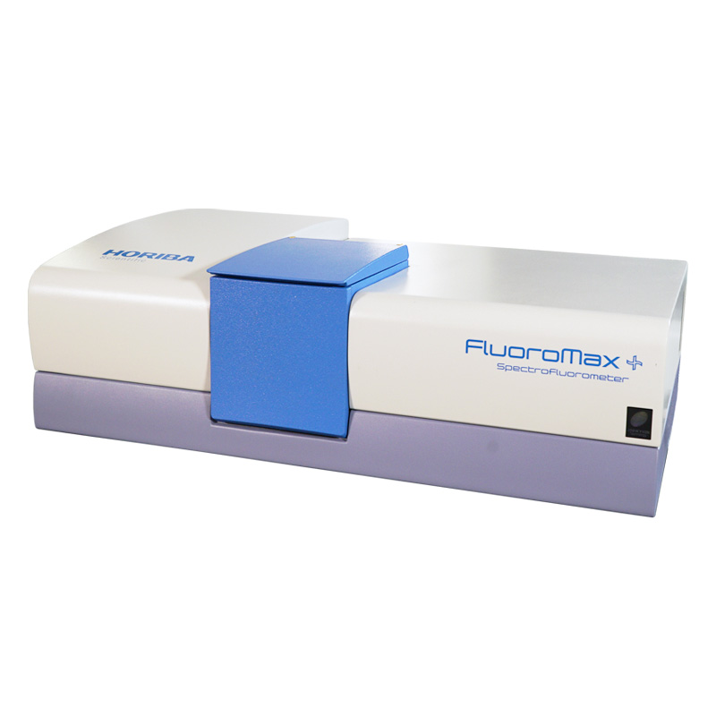 FluoroMax Plus Sensitive, Flexible, Trusted Spectrofluorometer