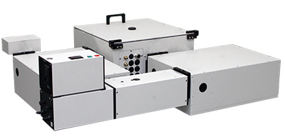 Fluorescence – Steady State and Lifetime Modular Spectrofluorometer – QuantaMaster 8000