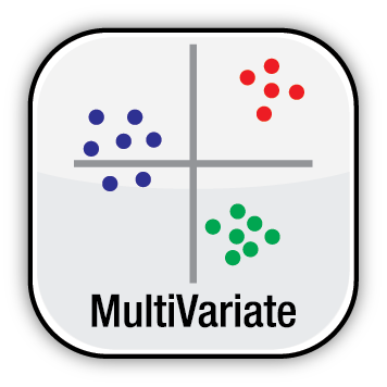 MultiVariate analysis Logo