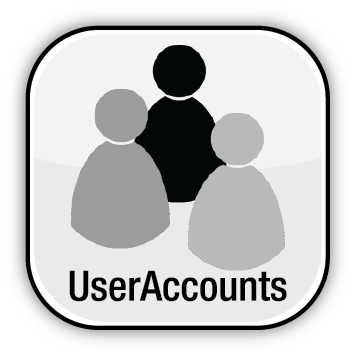 User Account Logo