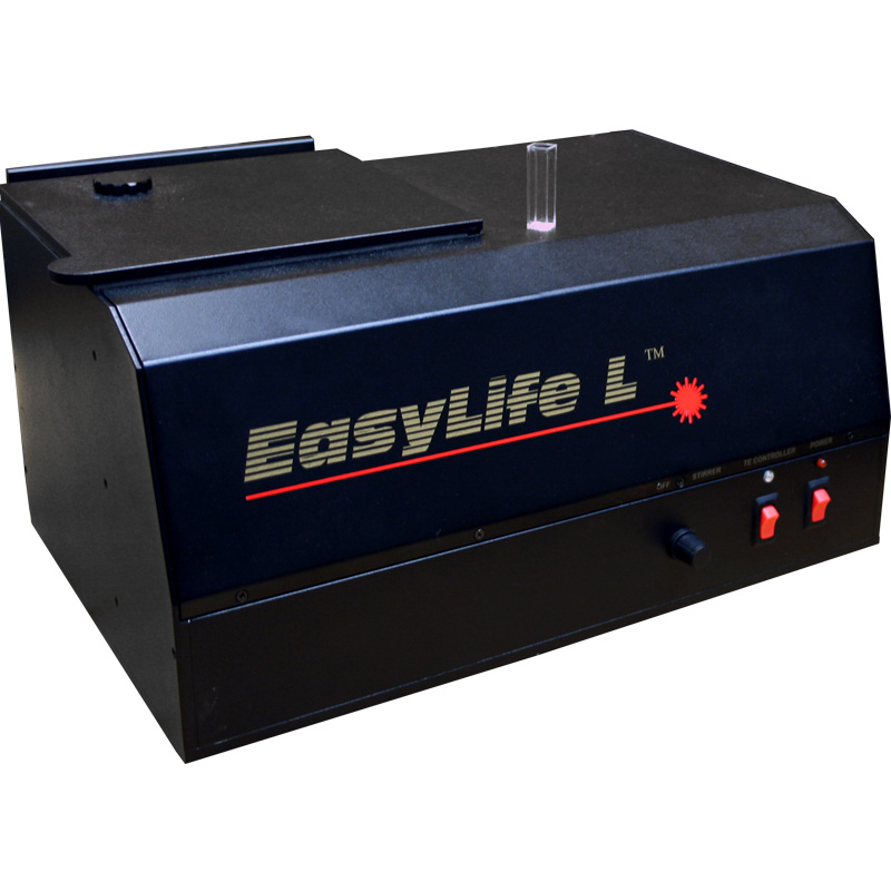 EasyLife LRET Phosphorescence Lifetime Spectrometer