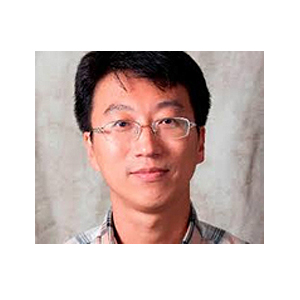 Doo-Young Kim, Ph.D., an Associate Professor of Chemistry at the University of Kentucky.