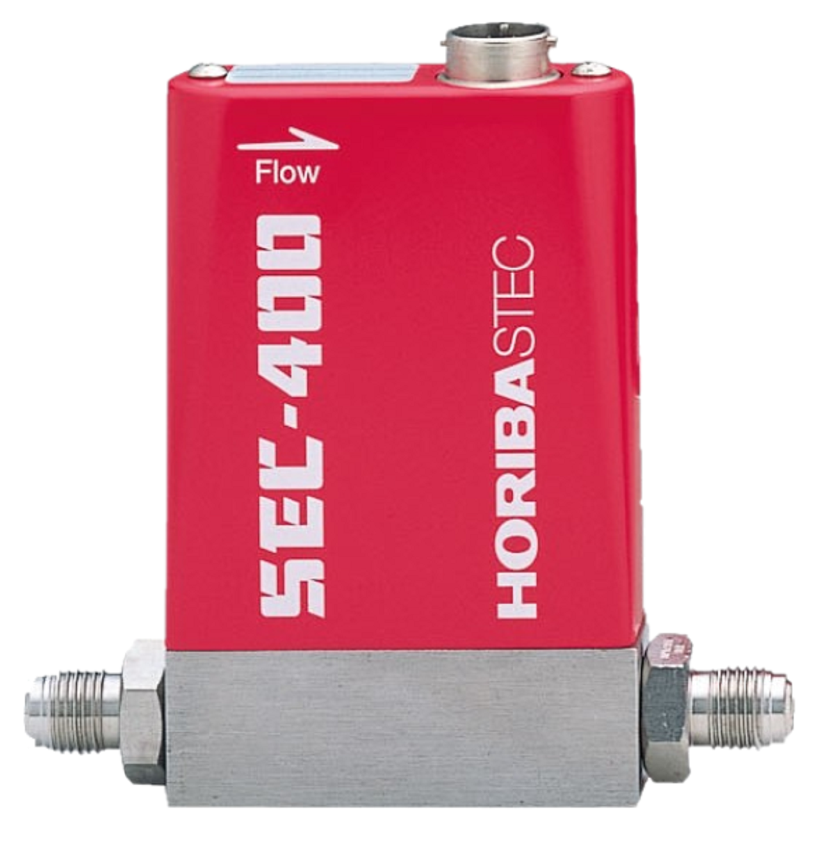 Mass flow controllers SEC-400 series