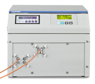 Multi-point Chemical Solution Monitor CS-100F4