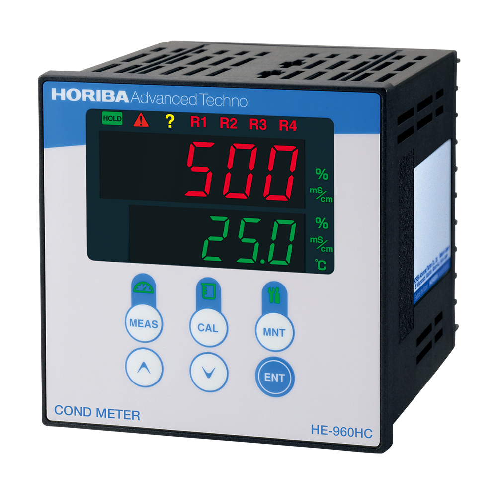 Carbon Sensor Conductivity Meter HE-960HC(High concentration type),HE-960LC