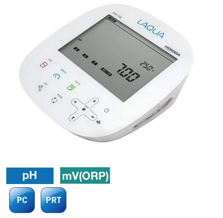 LAQUA PH1100 BenchMeters