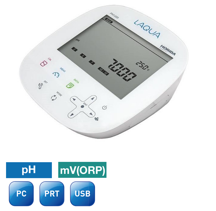LAQUA PH1200 BenchMeters