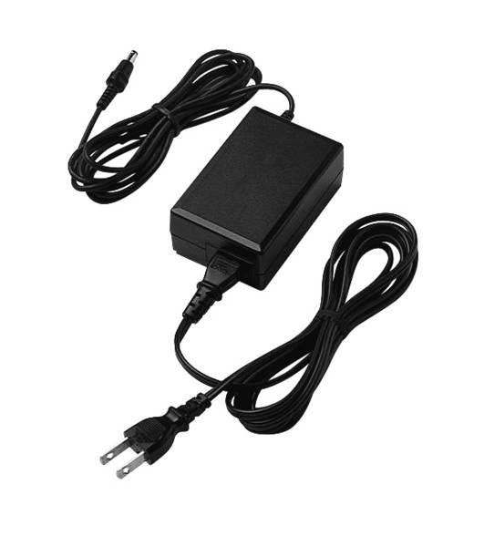 AC adapter cable set