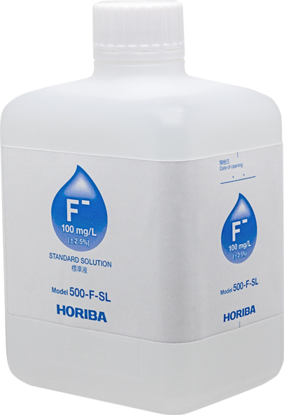 100 mg/L Fluoride Ion Standard Solution