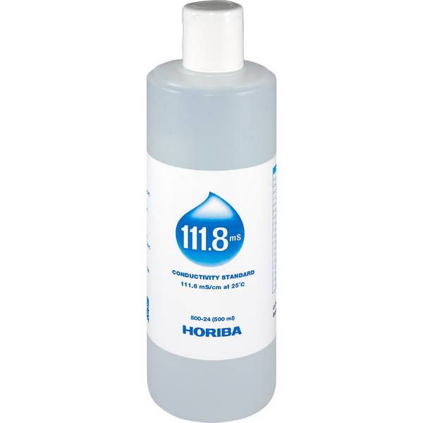 111.8 mS/cm Conductivity Standard Solution