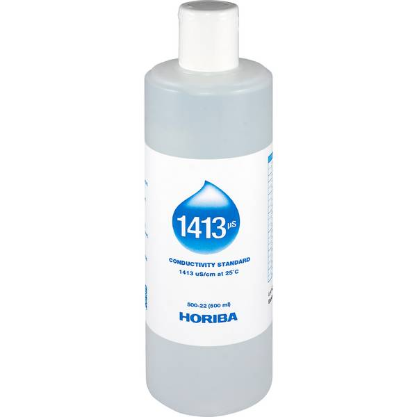 1413 uS/cm Conductivity Standard Solution
