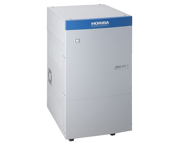 MEXA-ONE QL-NX - N-Compounds Analyzer