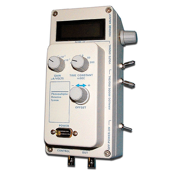 Spectroscopy Solutions - Photon Counting PMT Detection System