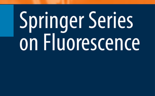 Springer Series on Fluorescence book
