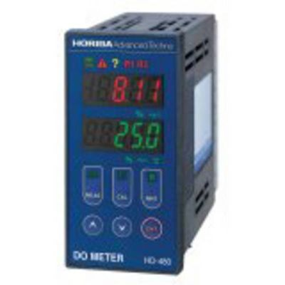 The Slim48 series HD-480 industrial dissolved oxygen meter HD-480