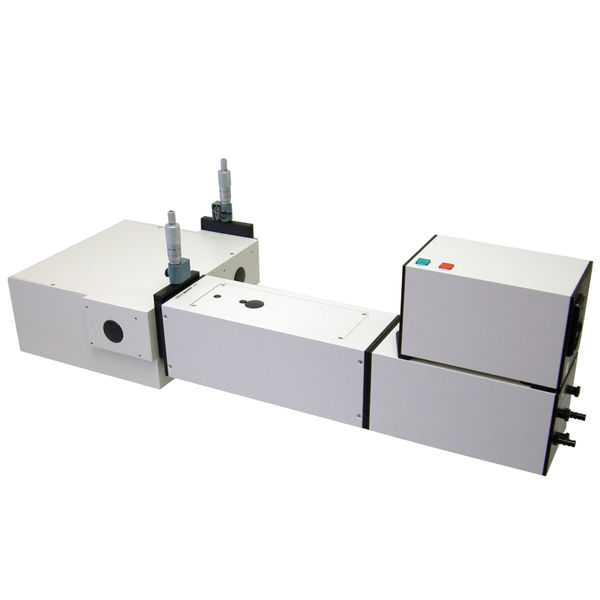 Spectroscopy Solutions - Tunable 75W Xe Light Source - Tunable PowerArc