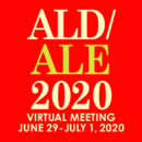 ALD-ALE 2020 Online Event - virtual meeting