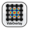 Video Overlay Logo
