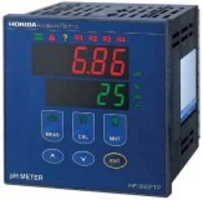 Industrial pH meter HP-960FTP