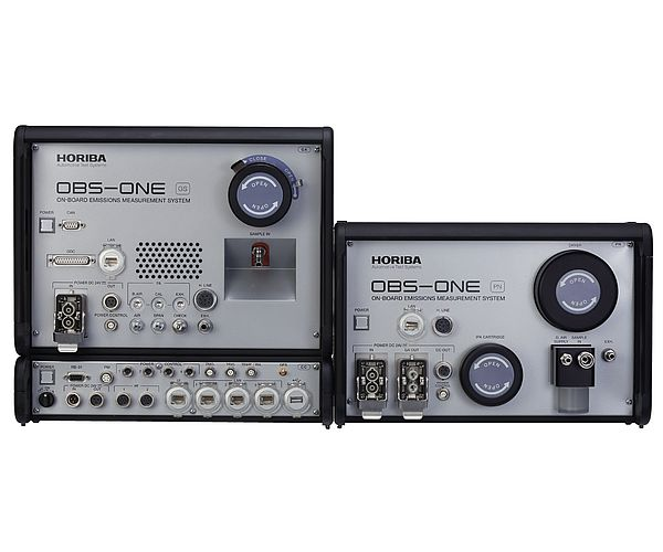 OBS-ONE PN On-board Emissions Measurement System product picture