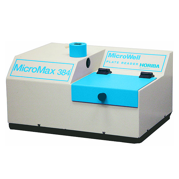 MicroMax 384 Microwell-Plate Reader