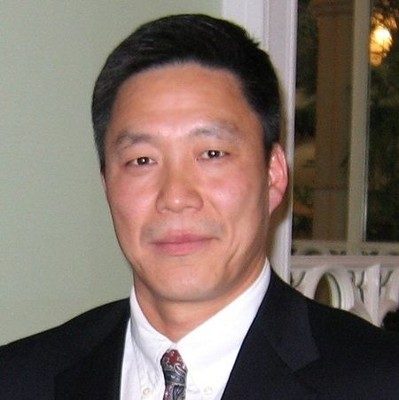 Fuhe Li, the Director of Advanced Materials for Air Liquide Balazs