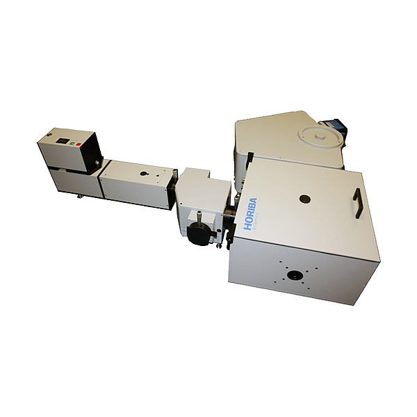 Spectroscopy Solutions - Tunable Deuterium Light Source – LSH-D
