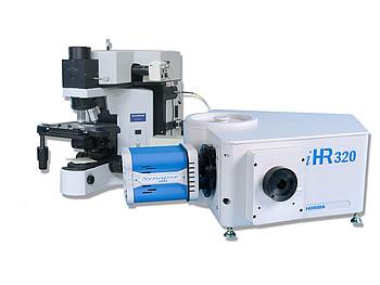 Raman Spectrometer - Modular Systems