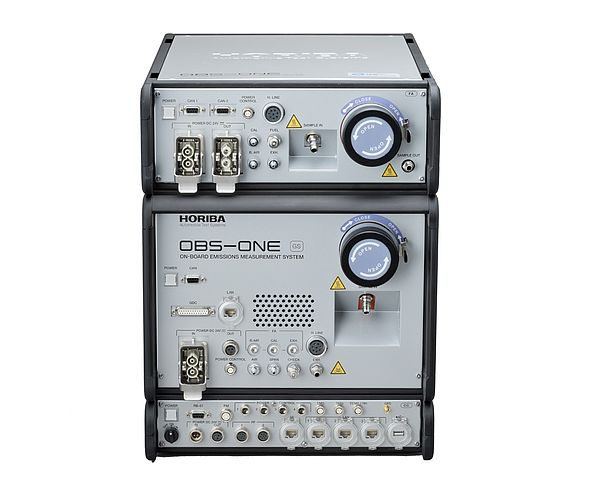OBS-ONE GS On-board Emissions Measurement System - 4