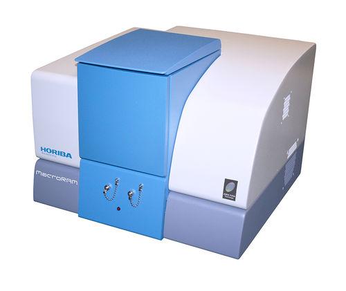 MacroRAM Raman Spectrometer