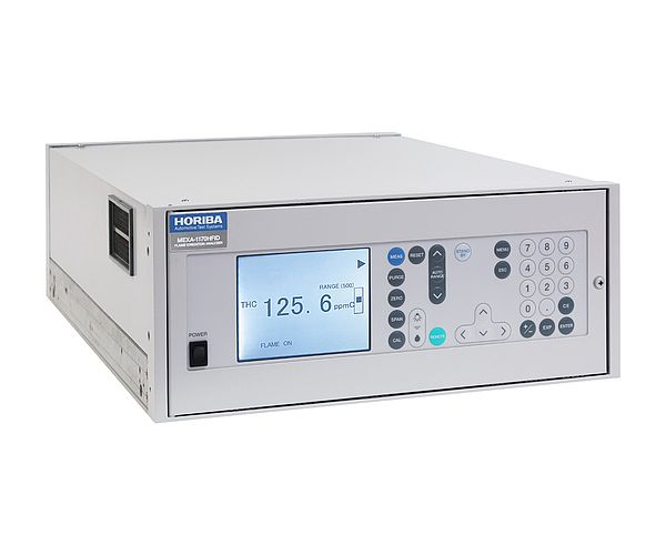 MEXA-1170HFID Heated Type THC Analyzer product picture