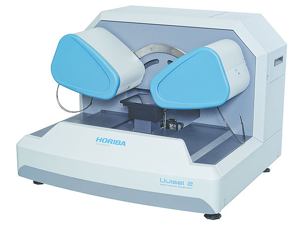 Spectroscopic Ellipsometer - UVISEL 2
